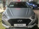 Hyundai Sonata 2019 года за 8 350 000 тг. в Алматы