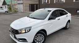 ВАЗ (Lada) Vesta 2019 года за 4 900 000 тг. в Уральск