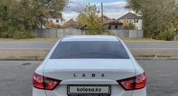 ВАЗ (Lada) Vesta 2019 года за 4 900 000 тг. в Уральск – фото 4