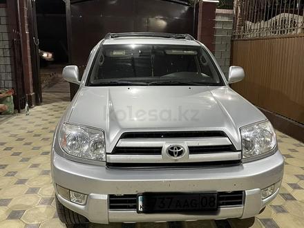 Toyota 4Runner 2005 года за 9 200 000 тг. в Тараз