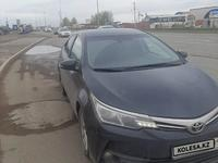 Toyota Corolla 2018 года за 8 000 000 тг. в Нур-Султан (Астана)