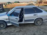 ВАЗ (Lada) 2114 (хэтчбек) 2004 года за 1 200 000 тг. в Усть-Каменогорск