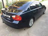 BMW 325 2006 года за 3 800 000 тг. в Алматы – фото 3