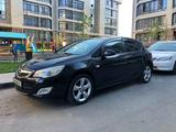 Opel Astra 2012 года за 3 500 000 тг. в Алматы