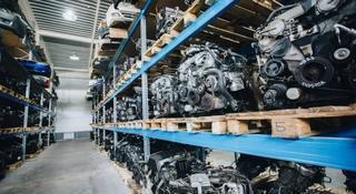 Двигатели и ноускаты (морды) оптом из Японии в Костанай
