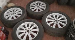 Оригиналные диски с шинами, стояли на RX330 за 170 000 тг. в Турара Рыскулова