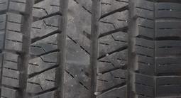 Оригиналные диски с шинами, стояли на RX330 за 170 000 тг. в Турара Рыскулова – фото 2