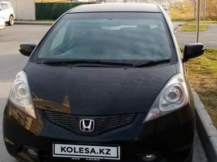 Honda Fit 2008 года за 2 600 000 тг. в Петропавловск