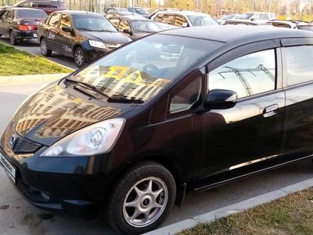 Honda Fit 2008 года за 2 600 000 тг. в Петропавловск – фото 2