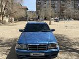 Mercedes-Benz C 240 1998 года за 2 500 000 тг. в Жезказган