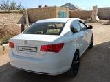 MG 350 2014 года за 2 800 000 тг. в Актау