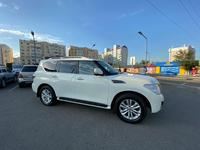 Nissan Patrol 2013 года за 12 500 000 тг. в Алматы