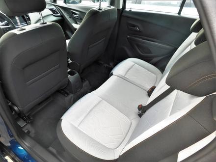 Chevrolet Tracker 2020 года за 7 790 000 тг. в Актау – фото 10
