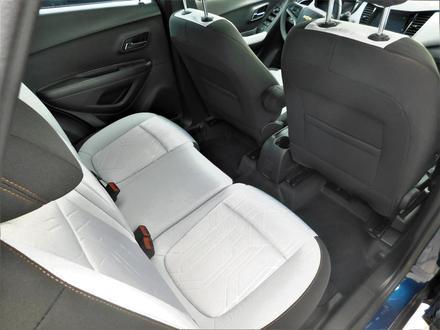 Chevrolet Tracker 2020 года за 7 790 000 тг. в Актау – фото 11