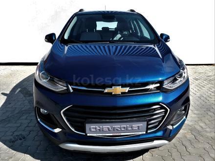 Chevrolet Tracker 2020 года за 7 790 000 тг. в Актау – фото 2