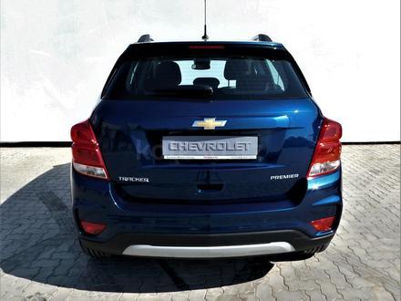 Chevrolet Tracker 2020 года за 7 790 000 тг. в Актау – фото 5