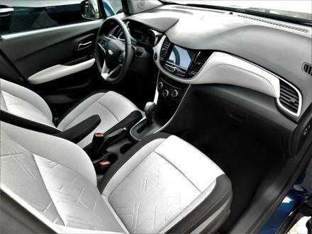 Chevrolet Tracker 2020 года за 7 790 000 тг. в Актау – фото 8