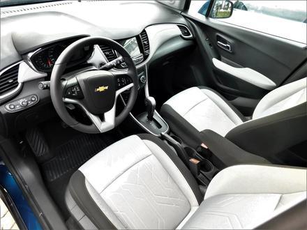 Chevrolet Tracker 2020 года за 7 790 000 тг. в Актау – фото 9