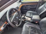 BMW 525 1998 года за 2 490 000 тг. в Караганда – фото 3