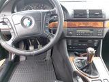 BMW 525 1998 года за 2 490 000 тг. в Караганда – фото 4