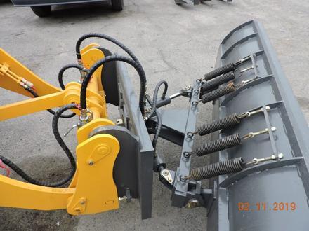Установка навесного оборудования на погрузчик в Кызылорда – фото 6