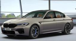 BMW M5 2021 года за 75 000 000 тг. в Алматы