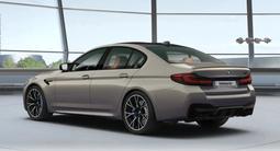 BMW M5 2021 года за 75 000 000 тг. в Алматы – фото 3