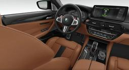 BMW M5 2021 года за 75 000 000 тг. в Алматы – фото 4