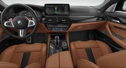 BMW M5 2021 года за 75 000 000 тг. в Алматы – фото 5