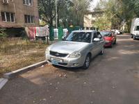 ВАЗ (Lada) Priora 2170 (седан) 2013 года за 2 000 000 тг. в Алматы