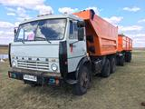 КамАЗ  55111 2000 года за 8 800 000 тг. в Кокшетау