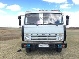 КамАЗ  55111 2000 года за 8 800 000 тг. в Кокшетау – фото 2