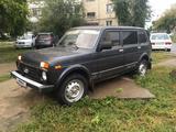ВАЗ (Lada) 2131 (5-ти дверный) 2014 года за 1 800 000 тг. в Костанай