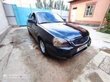 ВАЗ (Lada) Priora 2170 (седан) 2007 года за 950 000 тг. в Кызылорда – фото 2