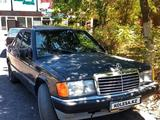 Mercedes-Benz 190 1991 года за 650 000 тг. в Тараз – фото 4