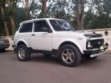 ВАЗ (Lada) 2121 Нива 2013 года за 1 750 000 тг. в Павлодар – фото 3