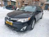 Toyota Camry 2014 года за 7 000 000 тг. в Петропавловск