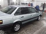 Volkswagen Passat 1990 года за 790 000 тг. в Петропавловск – фото 5
