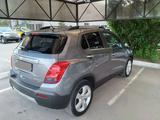 Chevrolet Tracker 2013 года за 5 000 000 тг. в Нур-Султан (Астана) – фото 3