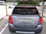 Chevrolet Tracker 2013 года за 5 000 000 тг. в Нур-Султан (Астана) – фото 2