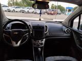Chevrolet Tracker 2013 года за 5 000 000 тг. в Нур-Султан (Астана) – фото 5