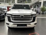 Toyota Land Cruiser 2021 года за 62 000 000 тг. в Алматы – фото 3