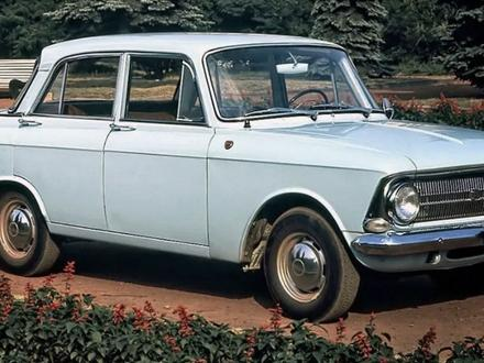 Москвич 412 1974 года за 500 000 тг. в Семей