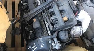 Двитагель (мотор) bmw (бмв) m54 2.2 за 230 000 тг. в Алматы