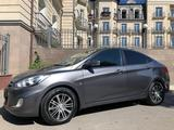 Hyundai Accent 2013 года за 4 350 000 тг. в Караганда