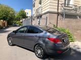 Hyundai Accent 2013 года за 4 350 000 тг. в Караганда – фото 2