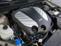 Двигатель Kia Cadenza за 800 000 тг. в Нур-Султан (Астана)