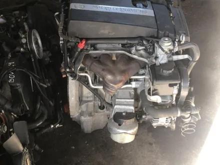 Контрактный двигатель 271 за 340 000 тг. в Караганда – фото 2