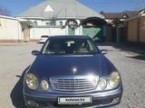 Mercedes-Benz E 350 2005 года за 4 300 000 тг. в Шымкент – фото 3