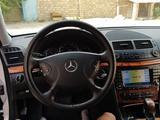 Mercedes-Benz E 350 2006 года за 4 000 000 тг. в Жанаозен – фото 3